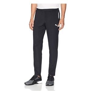 Mens puma tech sporting pants